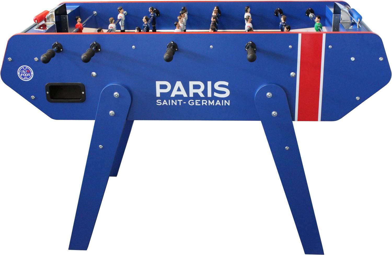 79a37d618d5f01 Le PSG et la société clip N FOOT lancent un babyfoot avec les ...