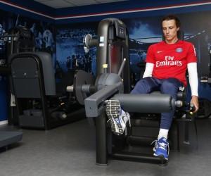 Technogym devient Equipementier Fitness & Wellness Officiel du Paris Saint-Germain