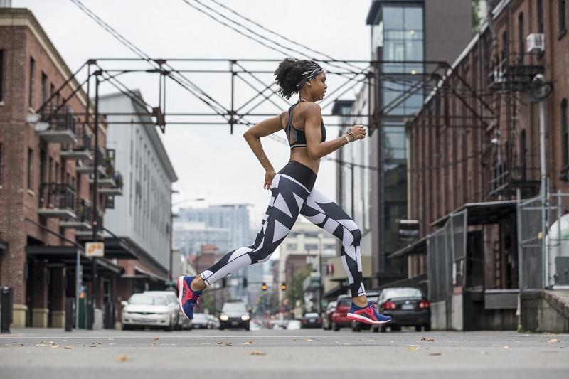 adidas lance sa chaussure de running PureBOOST X conçue pour