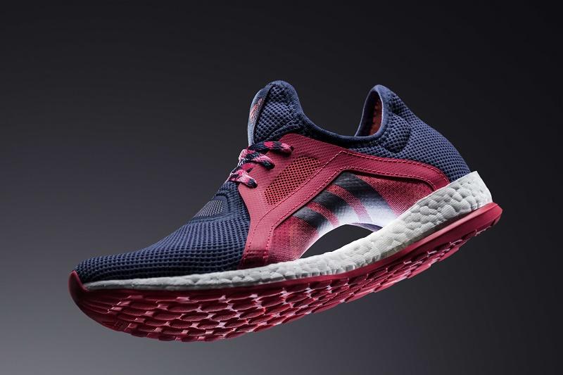 Chaussure Pour Running Conçue Adidas Lance Les Pureboost X Sa De HHB6q