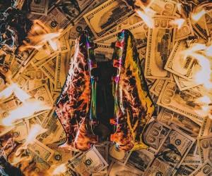 Quand adidas met en jeu 1 million de dollars pour inciter les futurs joueurs NFL à porter ses couleurs