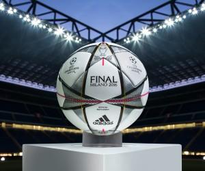 adidas reste le «ballon officiel» de l'UEFA Champions League jusqu'en 2021