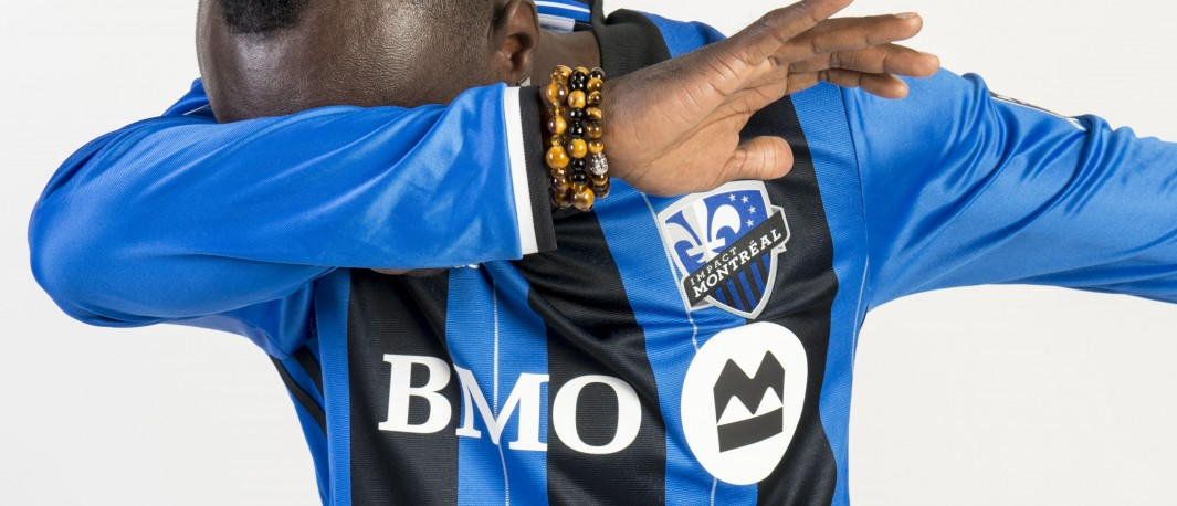 montreal impact 2016 jersey home adidas