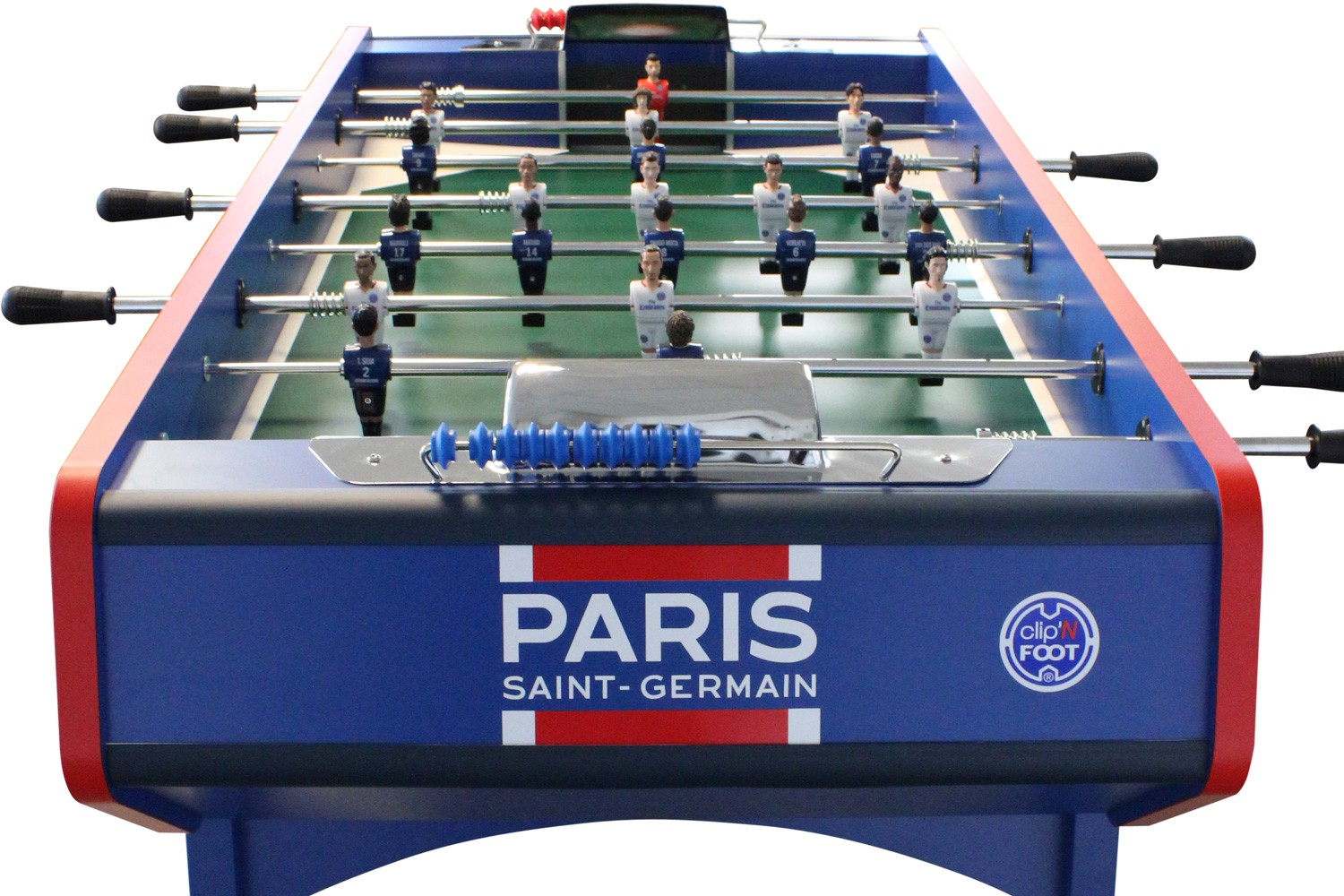 baby foot a paris