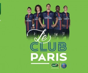 PMU organise une battle dans Paris et envoie des fans assister à PSG-Reims au Parc des Princes