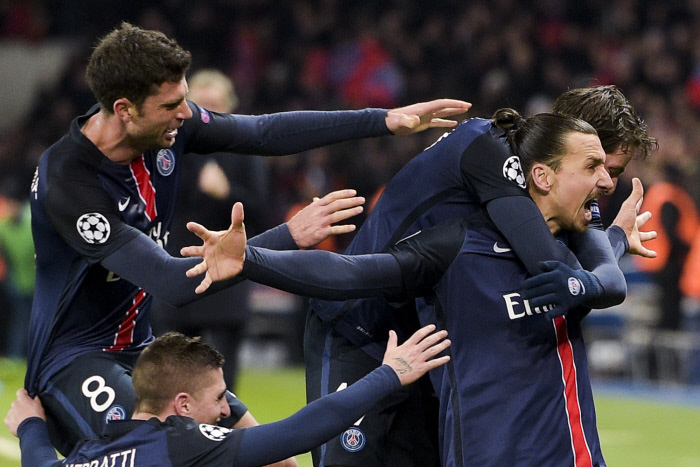 record audience bein SPORTS PSG chelsea
