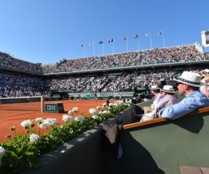 Roland-Garros 2016 – Le prix des billets et les dates de vente