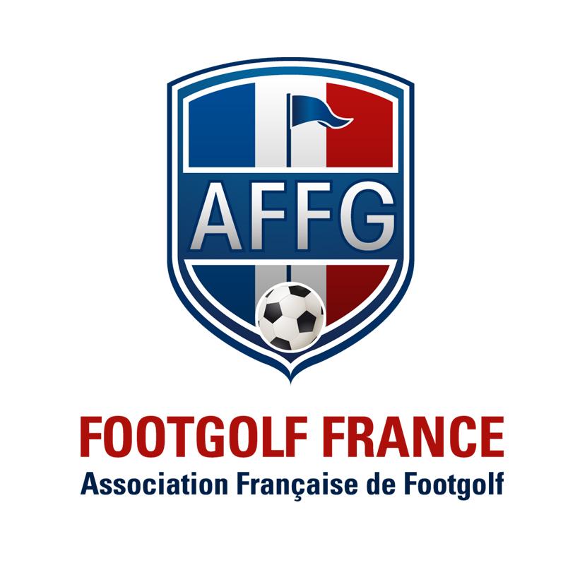 AFFG footgolf logo