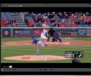 Apple signe un partenariat avec la MLB et proposera des Ipad Pro aux équipes de baseball