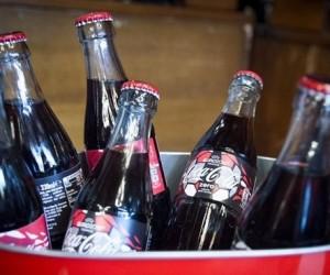 Coca-Cola partenaire de l'UEFA Euro 2020