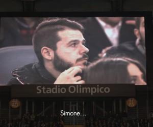 Heineken piège un fan italien dans le stade de l'AS Roma avant le match de Champions League contre le Real Madrid