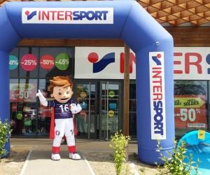 1,7 milliard d'euros de chiffre d'affaires pour INTERSPORT France en 2015
