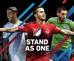 Tous les maillots adidas des 20 franchises MLS pour la saison 2016