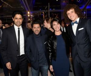 Le dîner de Gala de la Fondation PSG lève 365 000 euros