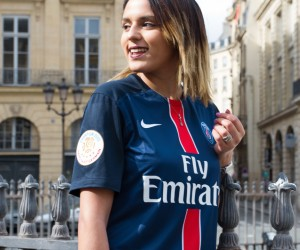 Les femmes et le Paris Saint-Germain