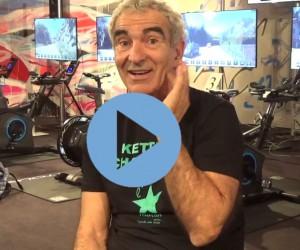 Interview – Raymond Domenech (vidéo)