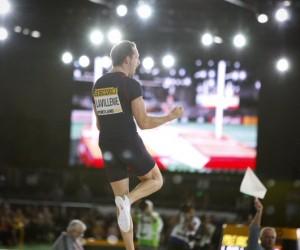 Portland 2016 – Quelle prime pour Renaud Lavillenie grâce à son titre de Champion du Monde en salle ?