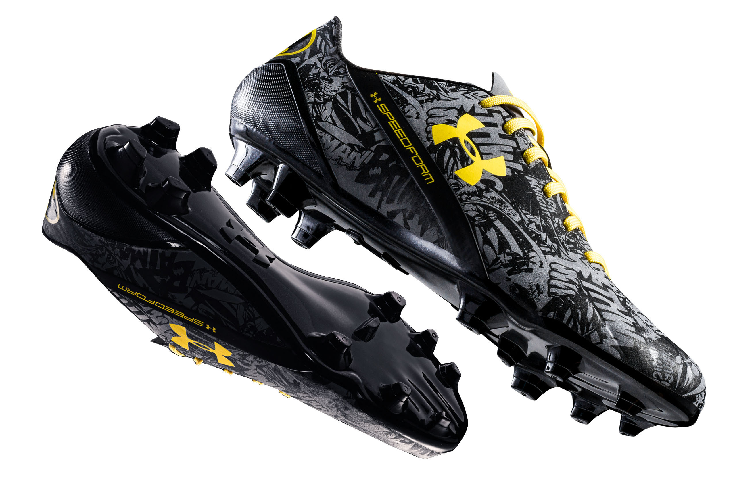 Best Football Shoes Under