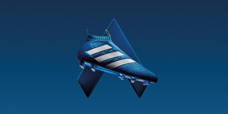 bleu Paul présenter scène colori nouveau pour adidas Pogba le en met wtagCxnqZv