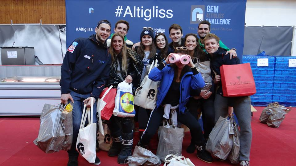 altigliss 2016 challenge