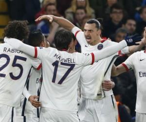 beIN SPORTS s'offre sa meilleure audience historique grâce au match Chelsea – PSG