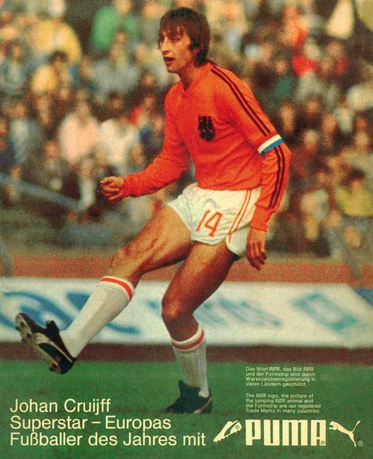 Retirer Sur Une Adidas Maillot Johan Quand Son Bande A Fait Cruyff xpnIPT