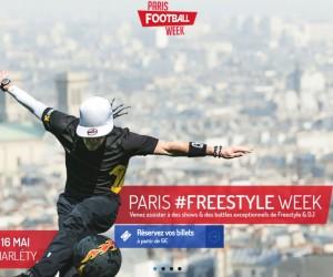 La Paris Football Week débarque du 13 au 16 mai pour un évènement «100% Foot & Entertainment»
