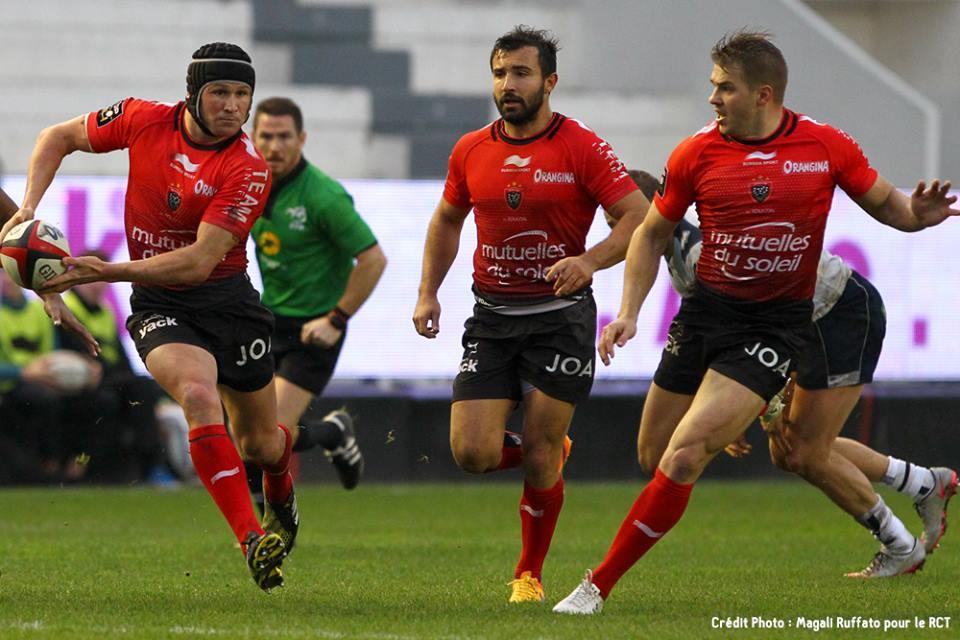 rc toulon burrda sport sponsor rugby