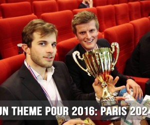 Le Sports Consulting Challenge avec #Paris2024