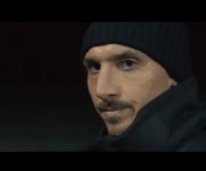 «We are just warming up» – La publicité de Vitamin Well avec Zlatan Ibrahimovic