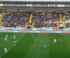 Le chinois Changhong investit le football italien pour développer sa notoriété