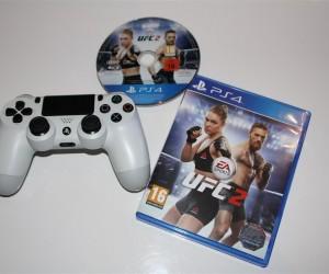 Comment le jeu vidéo offre un outil marketing surpuissant aux ligues sportives (exemple UFC)
