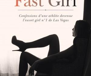CONCOURS – Nous vous offrons 5 exemplaires du livre «Fast Girl» (Talent Sport)