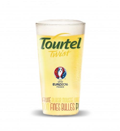 Gobelet Tourtel Twist UEFA EURO 2016