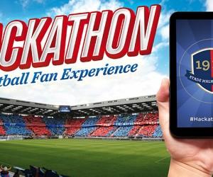 Le Stade Malherbe Caen organise un Hackathon, concours de créativité dédié à l'amélioration de la «Fan Experience»
