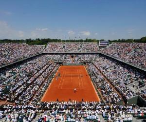 Wilson se rapproche de la Fédération Française de Tennis