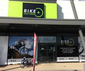 Go Sport lance une enseigne spécialisée cycle avec Bike +