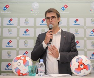 Domino's Pizza s'offre le Naming de la Ligue 2 et une part de Ligue 1