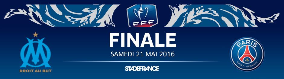 Om psg combien co tent les billets vendus aux supporters pour la finale de la coupe de - Billets finale coupe de france ...