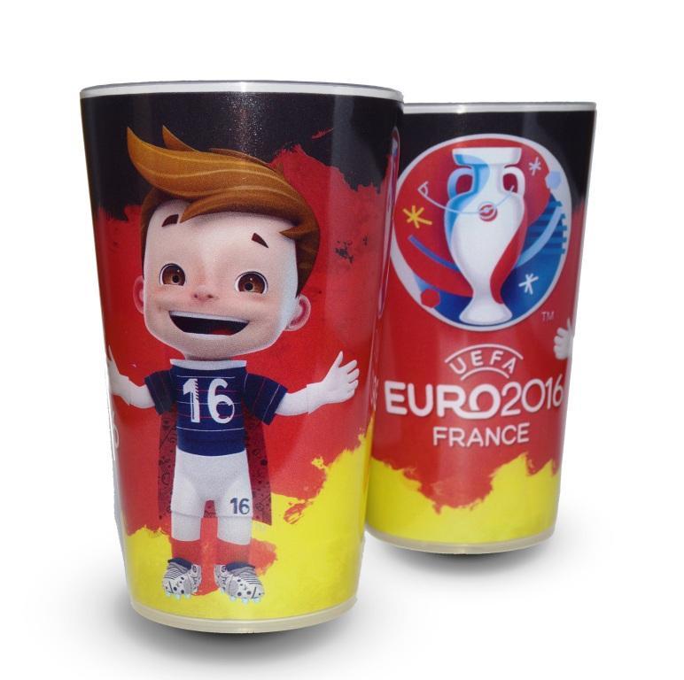 gobelet UEFA EURO 2016 allemagne super victor