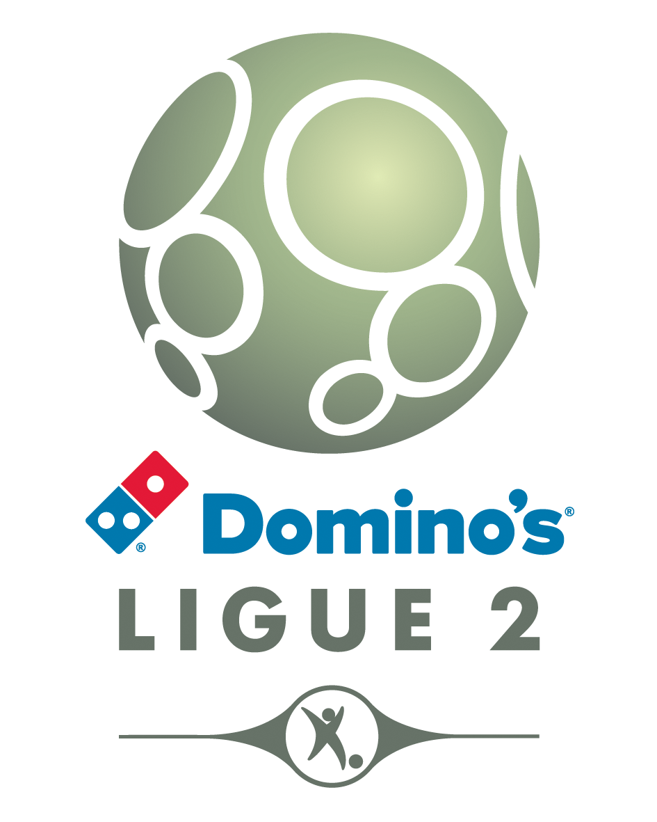 logo domino's Ligue 2