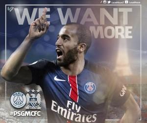 BON PLAN : Nissan vous offre deux places pour Manchester City – PSG pendant le match aller