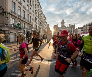 Quel business model pour le Lyon Urban Trail ?