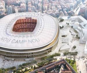 Naming du Camp Nou – Un contrat de 30 ans entre le FC Barcelone et Grifols ?