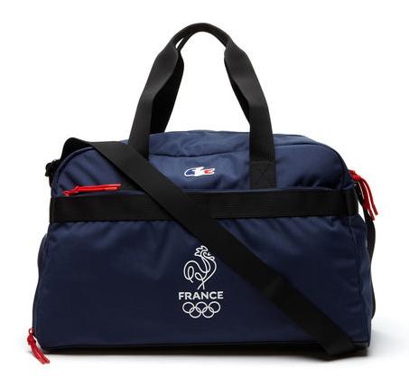 d71e170adf Lacoste dévoile les tenues officielles de l'Equipe de France ...
