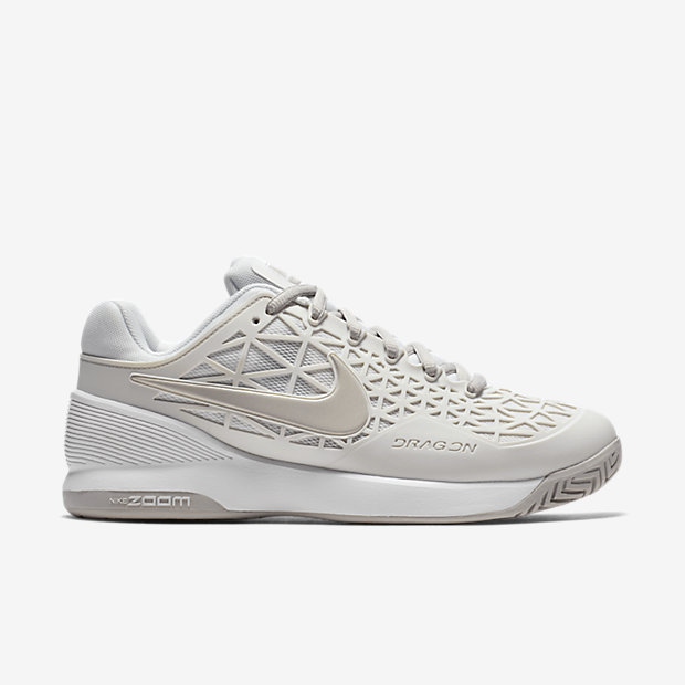 tennis chaussures NIKE-ZOOM-CAGE-2-