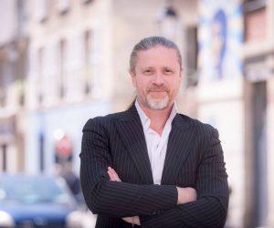 Emmanuel Petit nouvel ambassadeur du site de trading en ligne UFX.com