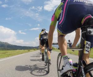 GoPro embarque de nouveau sur le Tour de France 2016