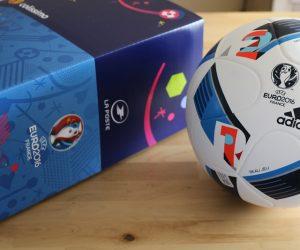 Bon Plan – La Poste vous offre 10 places pour l'Euro 2016 sur Twitter et Facebook