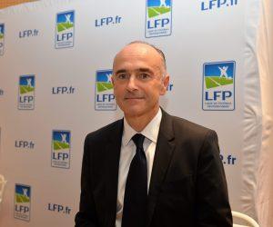 Jean-Pierre Denis élu Président de la Ligue de Football Professionnel